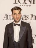 sessantottesimo Tony Awards annuale Fotografia Stock Libera da Diritti