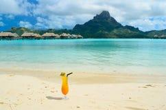 Sesso sulla spiaggia fotografia stock