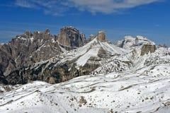 Sesto Dolomites, South Tyrol, Trentino-Alto Adige, Italy Stock Image