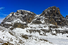 Sesto Dolomites, South Tyrol, Trentino-Alto Adige, Italy Royalty Free Stock Photography