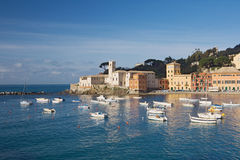 Sestri Levante Stock Photography