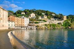 Sestri Levante, Liguria, Italy Stock Image