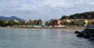 Sestri Levante, Liguria, Italy Stock Photos