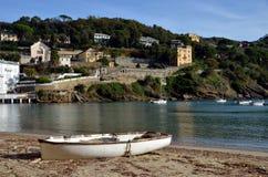 Sestri Levante, Liguria, Italy Royalty Free Stock Photography