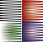 Set abstract a background of different colours Royalty Free Stock Photos