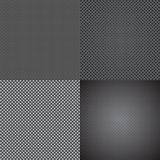 Set background shiny silver with place for your Stock Photography