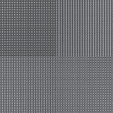 Set background shiny silver for your design. Royalty Free Stock Photo
