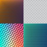 Set_Background_Vector_02 免版税库存照片