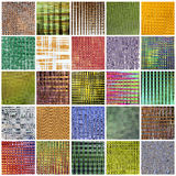 Set backgrounds - collage royalty free stock photo