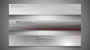 Free Set Banner Background For Your Design. Vector Graphic Design Illustration. Suitable For Your Background Design Stock Image - 171346921