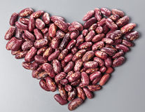 Set of beans for cooking Stock Photography