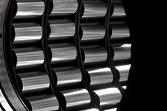 Set of bearings Stock Images