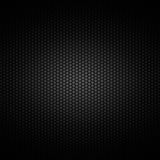 Set 8 black carbon fiber mesh on gray metal plate. Set 8. black carbon fiber mesh on gray metal plate. background and texture. 3d illustration Royalty Free Stock Photos