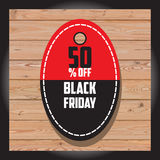 Set of Black friday sale. Black friday banner. Sale banner. Disc royalty free stock images