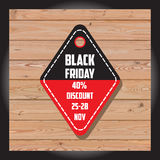 Set of Black friday sale. Black friday banner. Sale banner. Disc stock photos