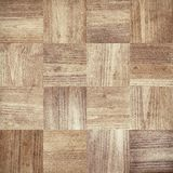 Set of brown scratched wooden texture Stock Image