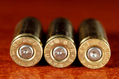 Set of bullets Royalty Free Stock Image