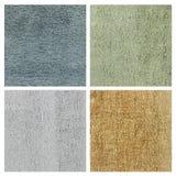 Set of carpet texture Royalty Free Stock Photos