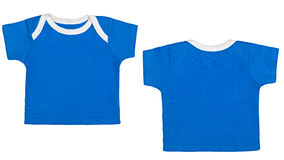 Set of clothes for babies and children Royalty Free Stock Images