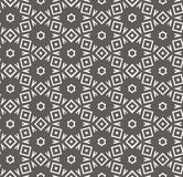Set of colorful geometric pattern background. Royalty Free Stock Photo
