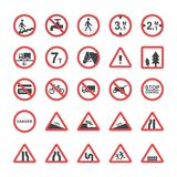 Flat Design Symbols Icons Collection. This set consists of flat icons with visual language. All the icons of the packs are picturously expressive and contain a vector illustration