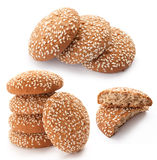 Set of Cookies Stock Image