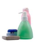 Set Cosmetics Stock Images