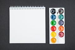 Set dla hobby Obrazy Royalty Free