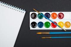 Set dla hobby Obrazy Stock