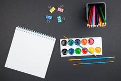 Set dla hobby Obraz Stock