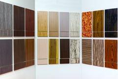 Set of doors Stock Photos