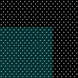 Set of dots. Dots abstract background. Geometric abstraction Royalty Free Stock Photos