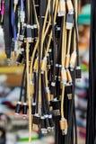 Set druty komputerowi technics Fotografia Royalty Free