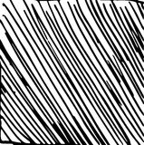 Set of eight black and white wave patterns. Adult Coloring pages Royalty Free Stock Photos