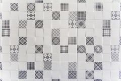 Set of elements for design. tiles stock image