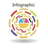 Set elements of infographics. Fo design Your Bussines Stock Images