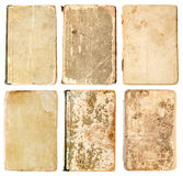 Set fo old books Stock Images