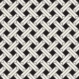 SET 25 Geometric Tiling MosaiVector seamless pattern. Modern stylish abstract texture. Repeating geometric tiles. Vector seamless pattern. Modern stylish stock illustration