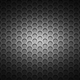 Set 8 gray carbon fiber mesh on gray metal plate. Set 8. gray carbon fiber mesh on gray metal plate. background and texture. 3d illustration Royalty Free Stock Photos