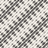 SET 100 Halftone Rhombus Lattice 01 light Stock Photography