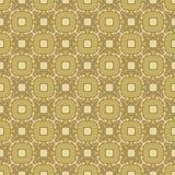 Set of hand draw geometrical seamless Royalty Free Stock Photo