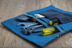Set Hilfsmittel Stockfotografie