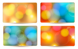 Set of Info graphics elements. Royalty Free Stock Photos
