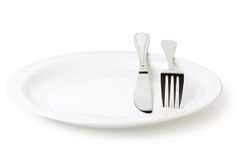 Set of kitchen object Royalty Free Stock Photography