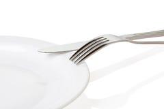 Set of kitchen object Stock Image