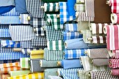 Set Kleidung Lizenzfreies Stockbild