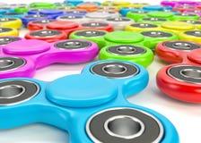 Set kolorowi wiercipięta kądziołki Zdjęcie Royalty Free
