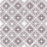Set. Lace Seamless Pattern. Stock Photos