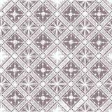 Set. Lace Seamless Pattern. Stock Photos