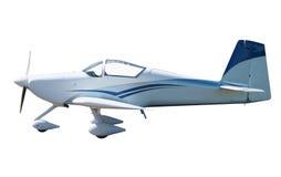set litet för flygplansats Royaltyfri Foto
